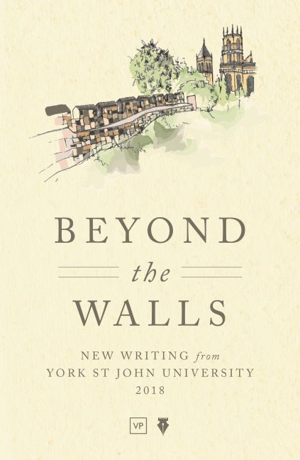 Cover for the Beyond the Walls publication