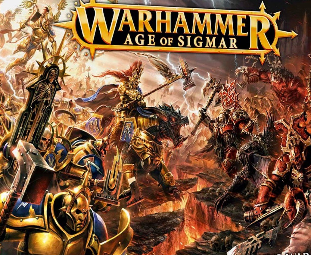Age of Sigmar: Detriment or Improvement?