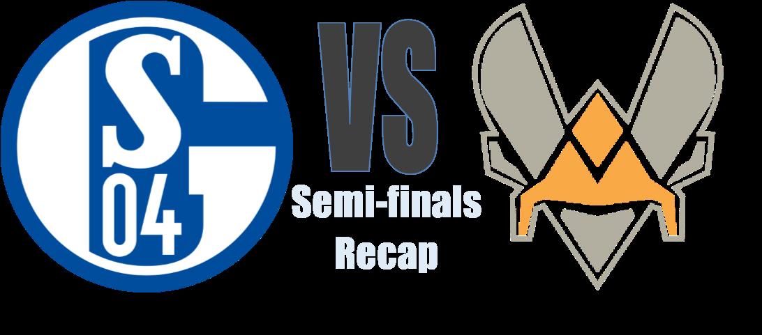 Semi-Finals Recap: EULCS