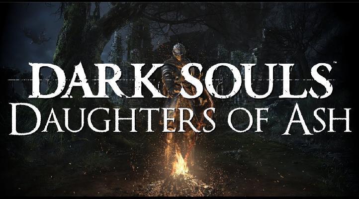 Dark Souls: Daughters of Ash. What isit?