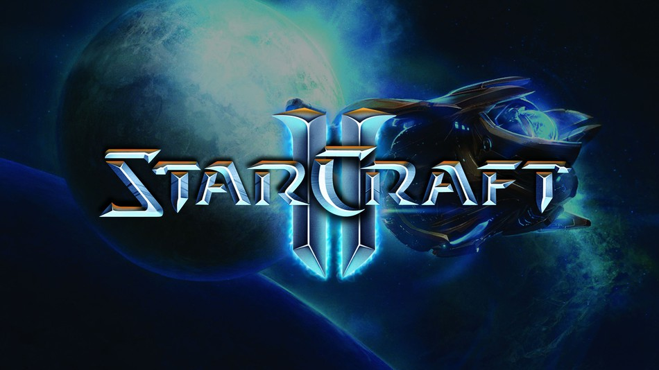 Starcraft Two: The game that keeps on giving.